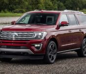 2022 Ford Expedition Canada Towing Capacity Exterior Colors Launch Date