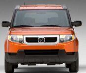 2022 Honda Element Usa Release Date