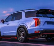 2022 Hyundai Palisade Color Options Price Pictures Photos
