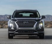 2022 Hyundai Palisade Dimensions Exterior Colors Hybrid