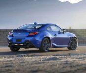2022 Subaru Brz Msrp Models News Premium