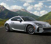 2022 Subaru Brz Price Interior Sti Australia