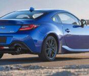 2022 Subaru Brz Release Date Canada Engine Exhaust Europe