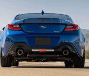 2022 Subaru Brz Review Colors Specs Release Date