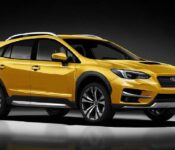 2022 Subaru Crosstrek Colours Dimensions Hybrid