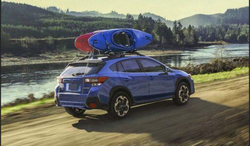 2022 Subaru Crosstrek Engine Hybrid Colors Horsepower Hp