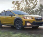 2022 Subaru Crosstrek News New Colors Outdoor