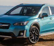 2022 Subaru Crosstrek Release Date Redesign Colors Hybrid