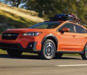 2022 Subaru Crosstrek Review Rumors Color Options