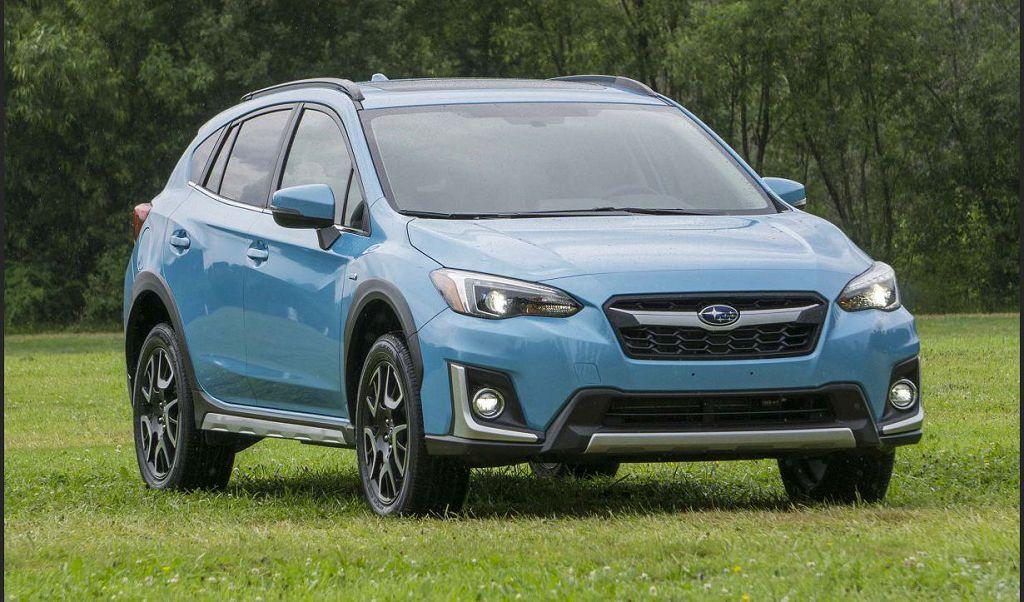 2022 Subaru Crosstrek Sport Release Date Exterior Colors