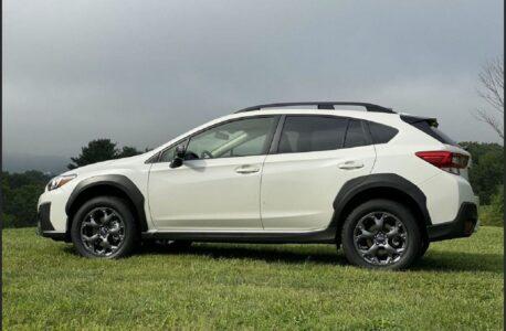 2022 Subaru Crosstrek Turbo Price Limited Specs