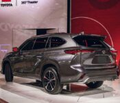 2022 Toyota Highlander Build And Price Hybrid Limited Awd Bronze