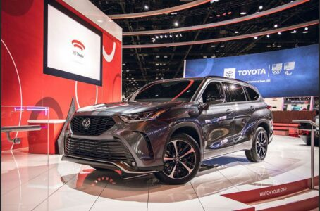 2022 Toyota Highlander Limited Platinum Le Length Price