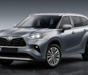 2022 Toyota Highlander Xse Release Date Exterior Colors Electric Engine