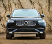 2022 Volvo Xc90 Colors Changes Towing Capacity