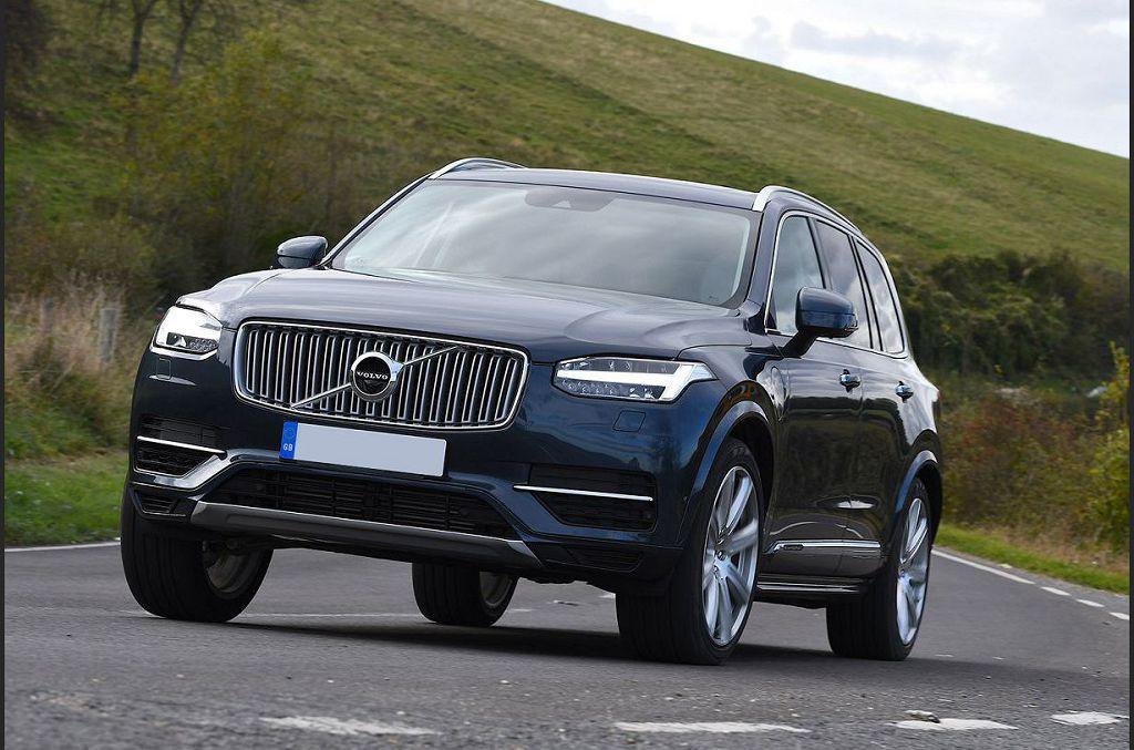 2022 Volvo Xc90 Configurations Cost