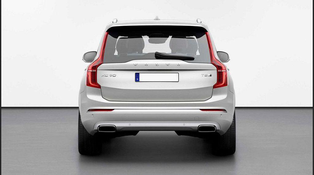 2022 Volvo Xc90 Electric Price News Pictures