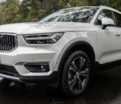 2022 Volvo Xc90 Hybrid Review Rumors Specs