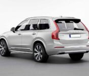 2022 Volvo Xc90 Inscription Images
