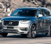 2022 Volvo Xc90 Lease Mpg