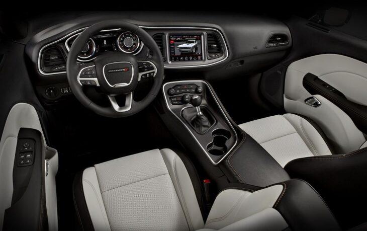 2023 Dodge Challenger Concept