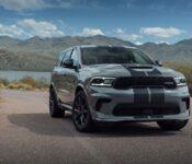 2023 Dodge Durango Release Date Srt