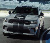 2023 Dodge Durango Srt Price