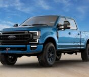 2023 Ford Super Duty Truck