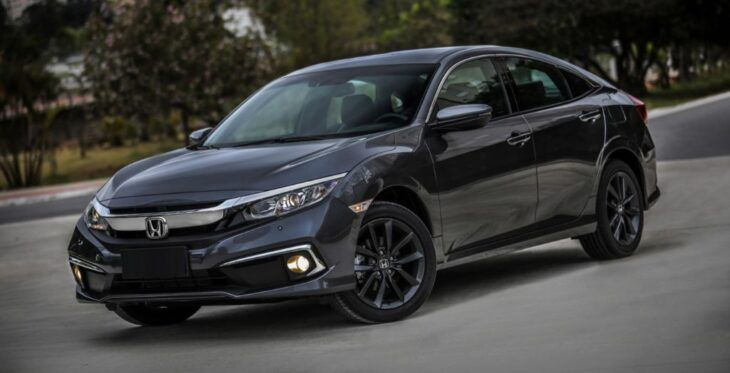 2023 Honda Accord Awd Concept