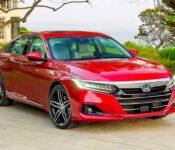 2023 Honda Accord Sport Refresh